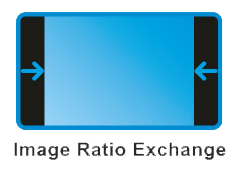 Image Ratio Exchange
