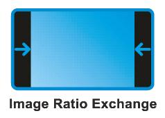 Image Ratio Exchange