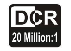 DCR 20million