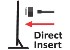 Direct Insert