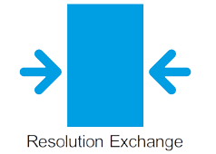 Resolution Exchange
