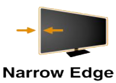 Narrow Edge