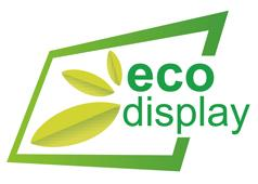 Eco display