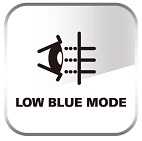 Low Blue Mode